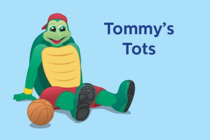 Tommys Tots