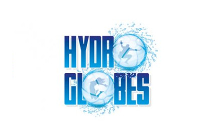hydro globes badge