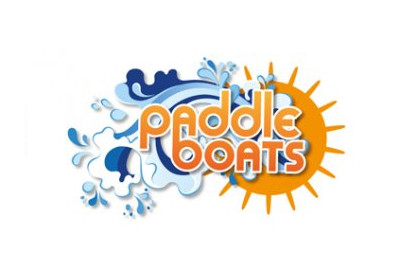 paddle boats badge5