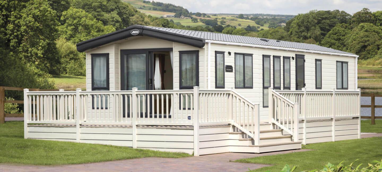 New Static Caravans for sale   On site   Hoburne Ownership