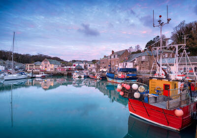 Cornwall 400x280 Padstow