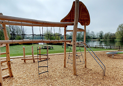 Ownership Cotswold Adventure Playground 400x280