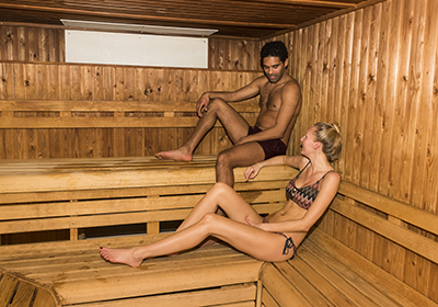 Ownership Cotswold Sauna 400x280