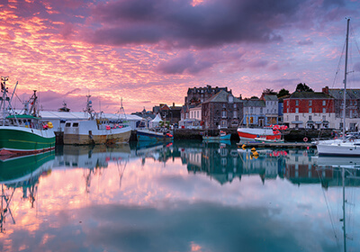 Padstow 400x280